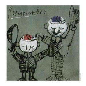 André François: Remember