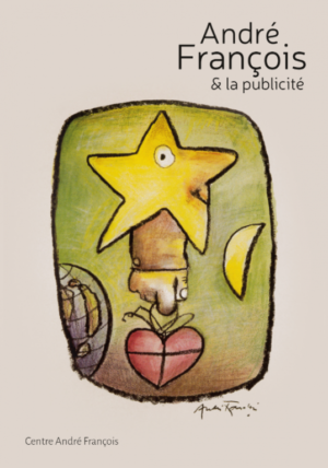André François et la publicité