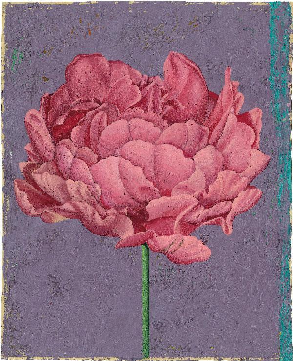 Eros, Hyacinthe et Rose, 2010.